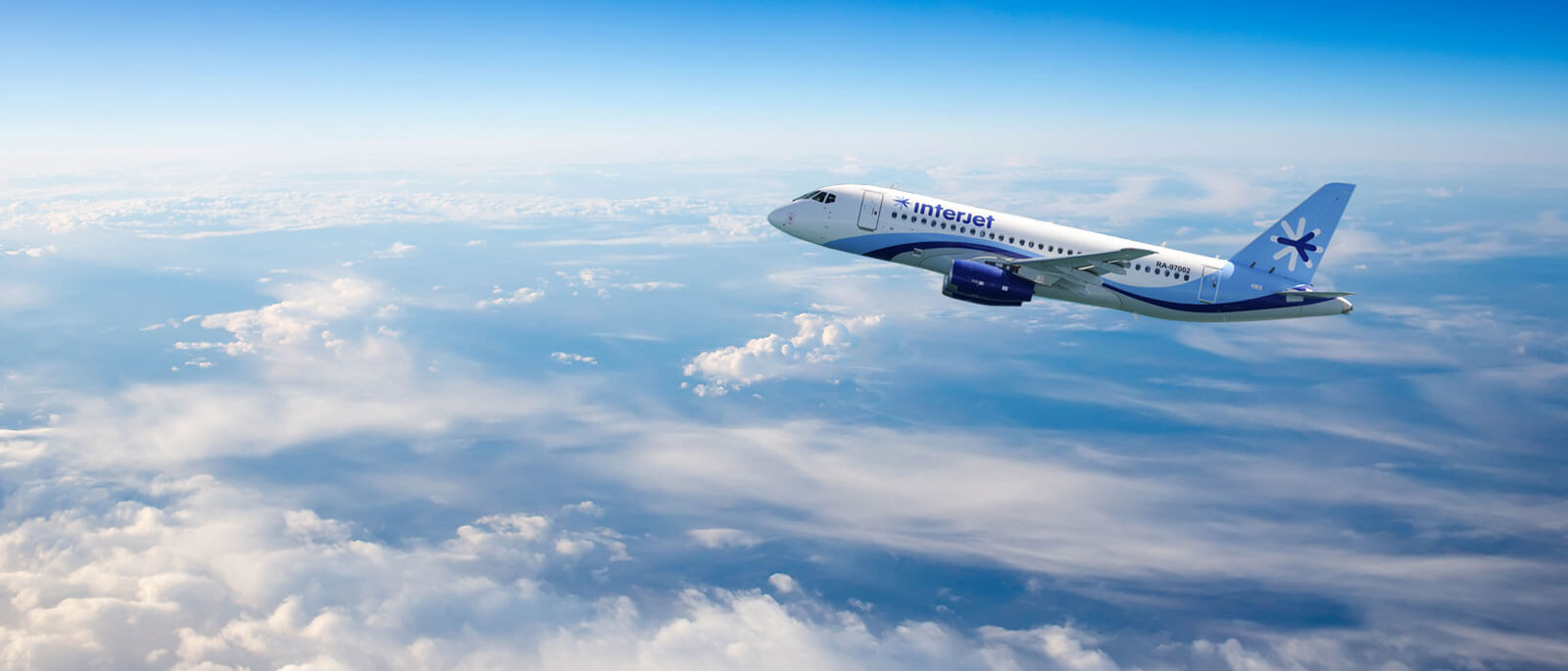 Book Interjet Airlines 4o Flights Best Ticket Deals