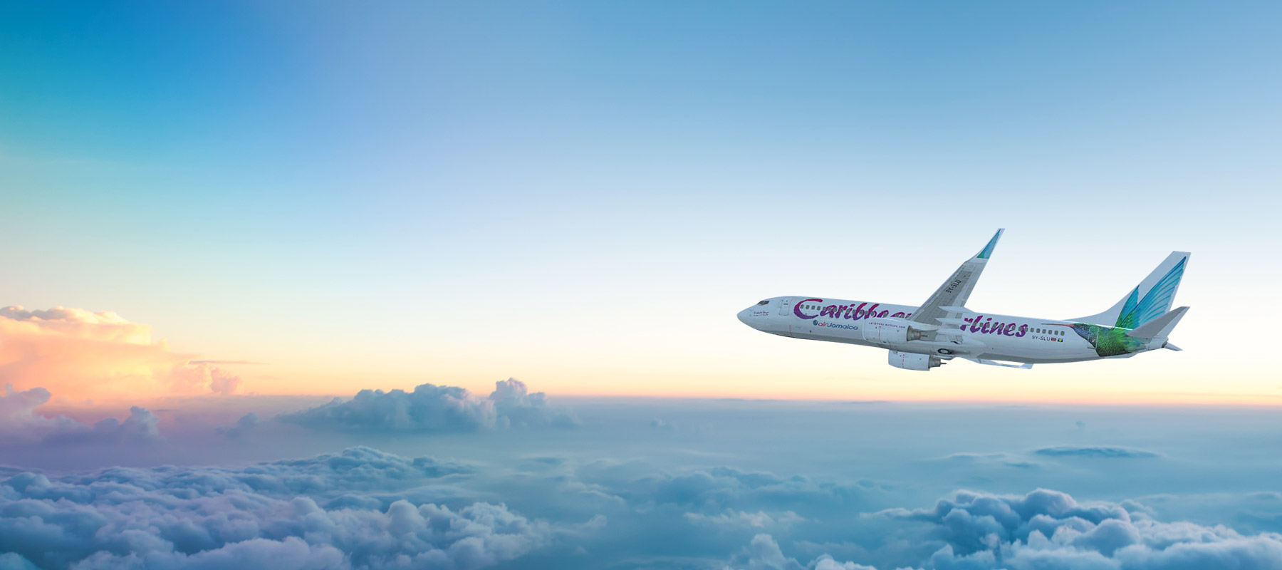Resultado de imagen para Caribbean Airlines Kingston