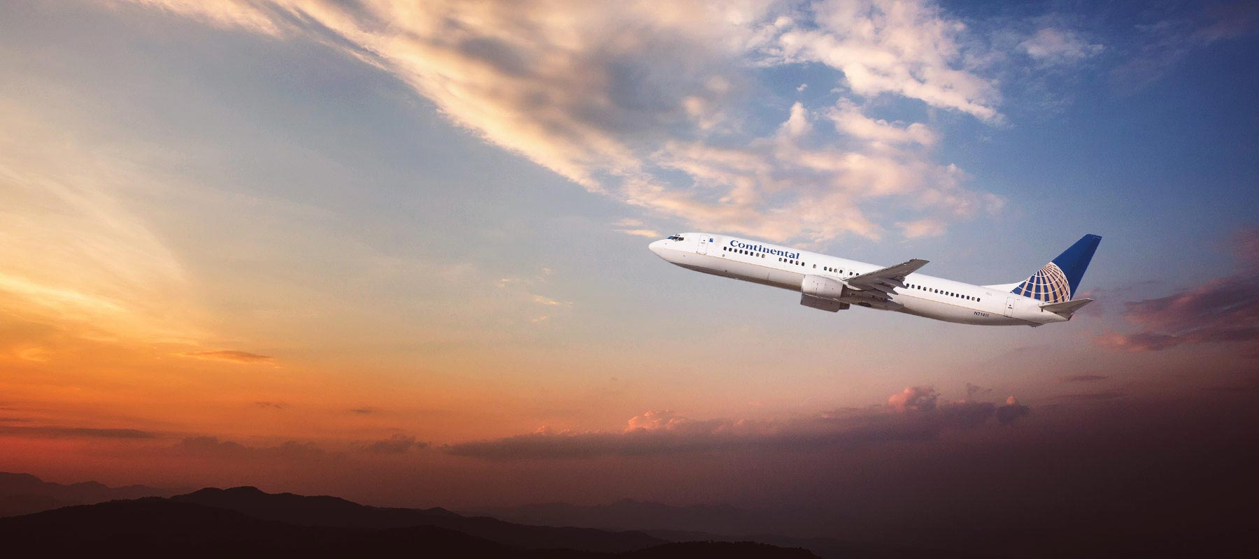 Continental Airlines Co Flight Deals Amp Reservations