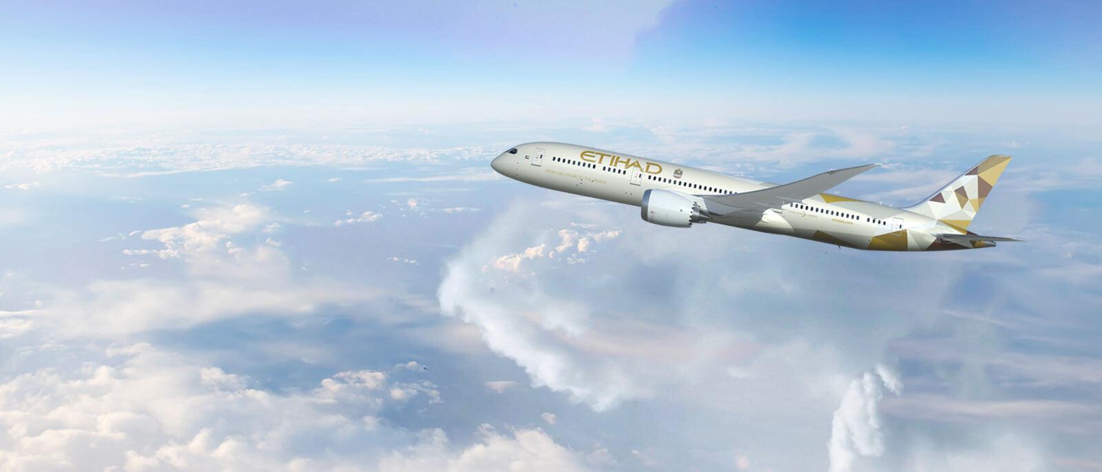 Etihad Airways Flight Deals Book Tickets On Etihad Airways