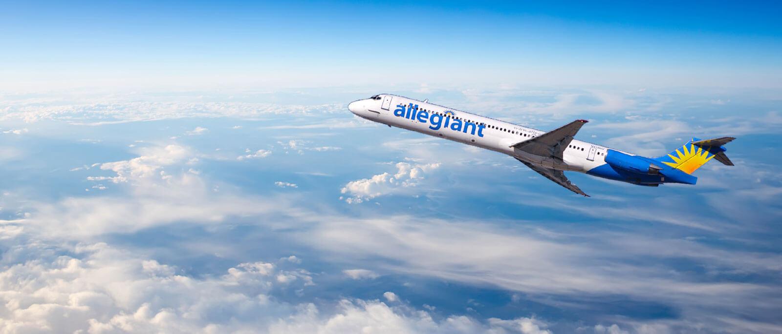 Allegiant Air G4 Flight Deals Amp Reservations Lookupfare