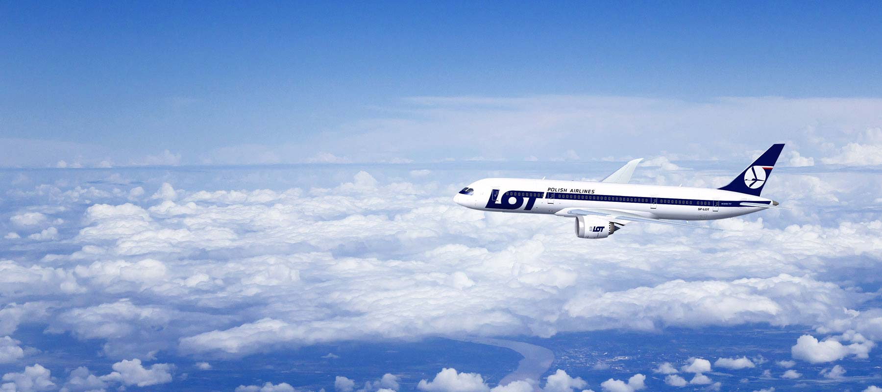 LOT Polish Airlines (LO) Flight Deals & Reservations