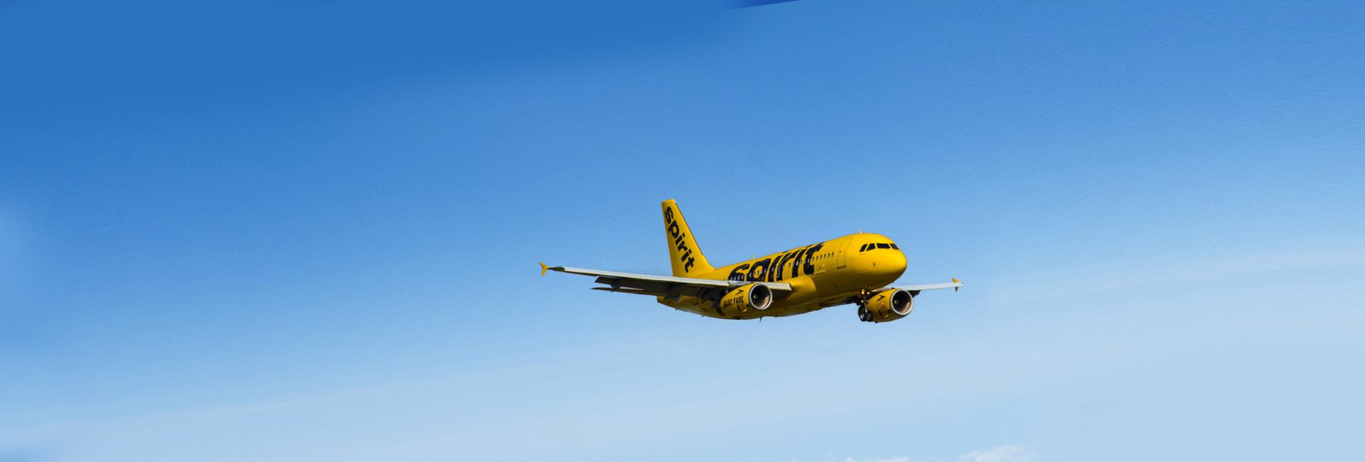 Spirit Airlines Nk Flight Reservations Cheap Flight