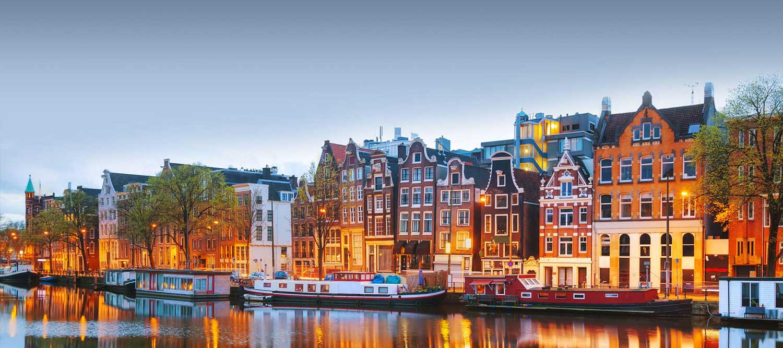 Cheap Flights To Amsterdam Book Ams Flight Deals Lookupfare