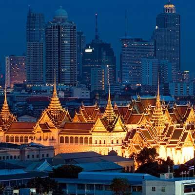 Flights To Bangkok Bkk Last Minute Flights To Bangkok