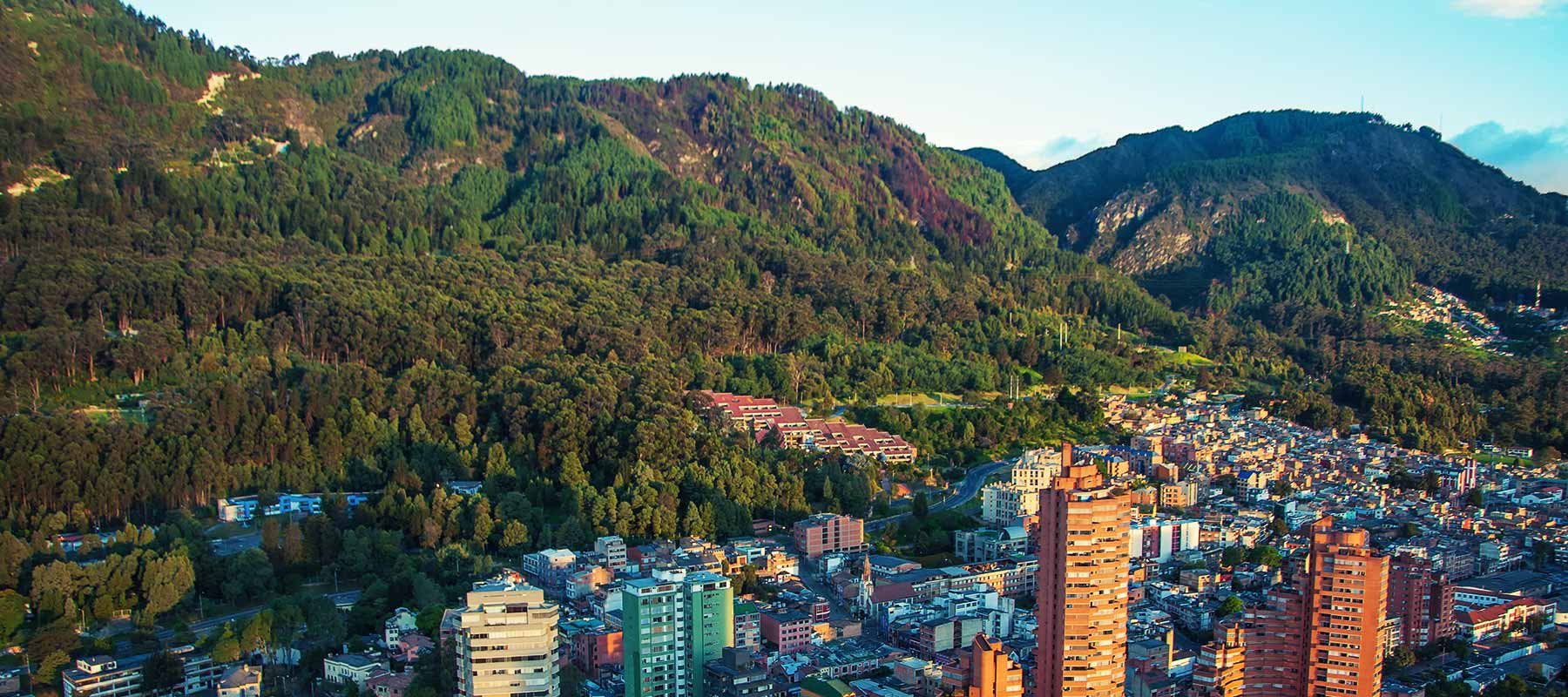 Cheap Flights To Bogota Bog Airline Tickets