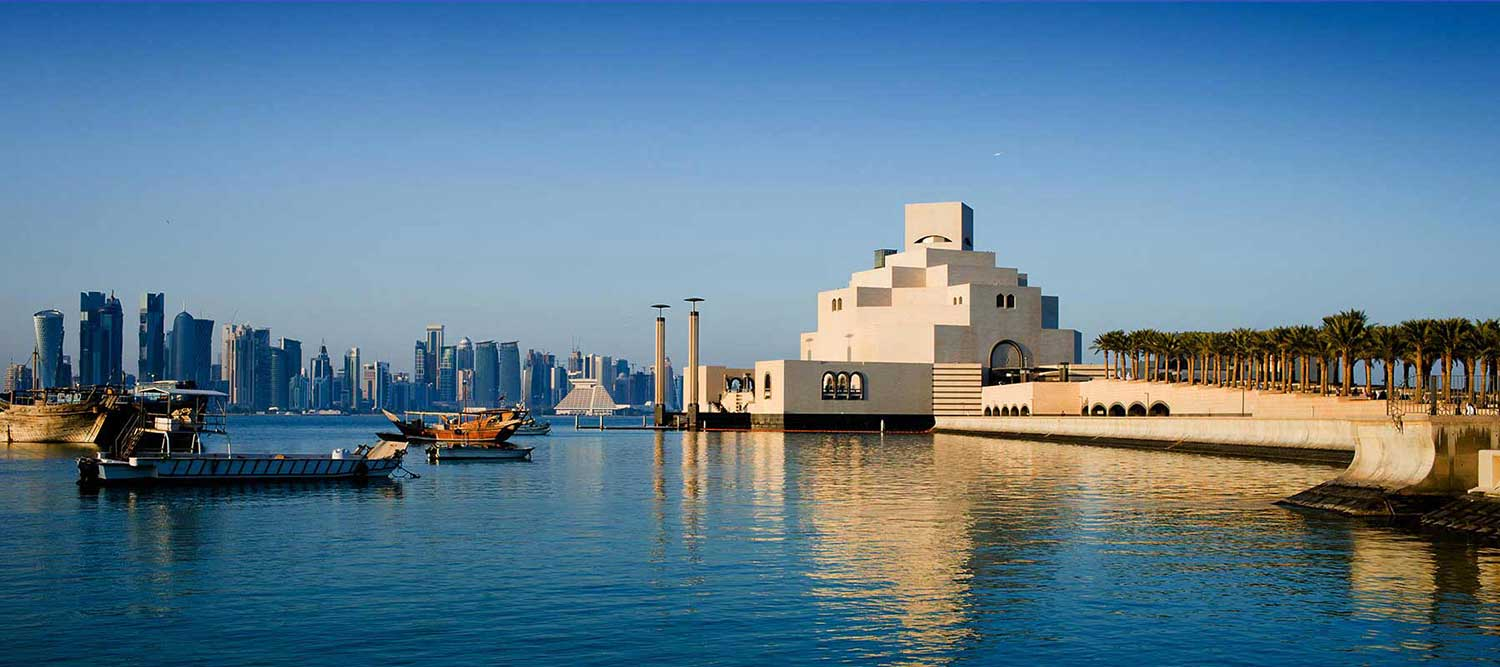 Flights To Doha Doh Book Your Airline Tickets To Doha