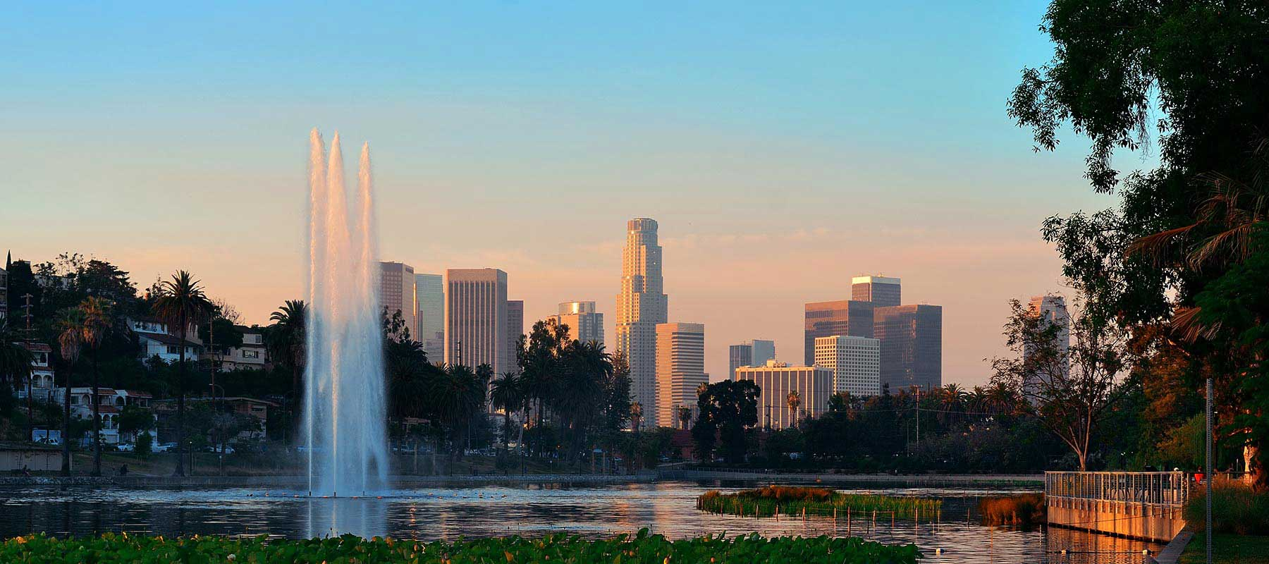 Cheap Flights To Los Angeles Book Airlines Tickets To Lax