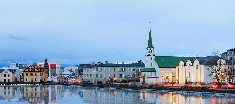 Flights To Reykjavik Rek Last Minute Flights To Reykjavik