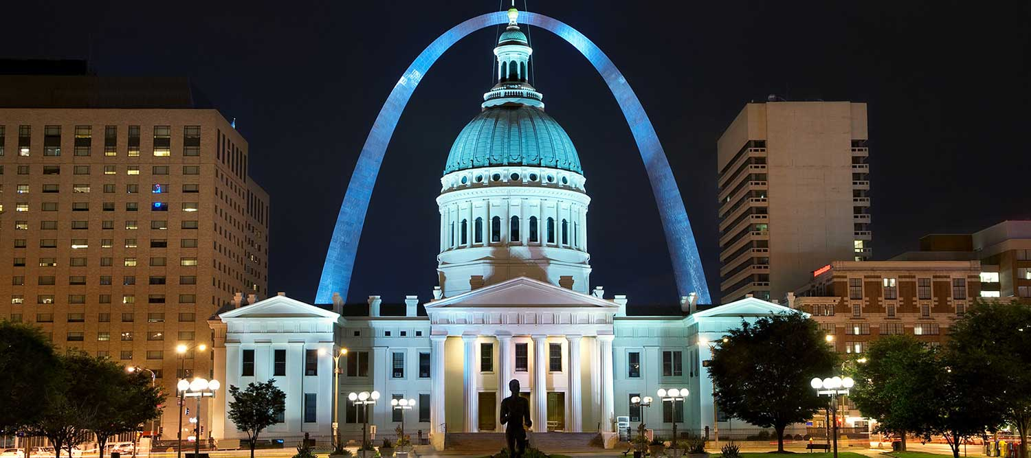 Cheap Flights To St Louis Stl Cheap Plane Tickets To St
