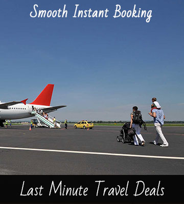 Best Online Cheap Flights Tickets Booking Offers Today - LookUpfare